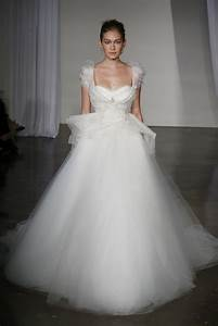17 stunning fall 2013 wedding dresses by marchesa onewed With stunning wedding dresses