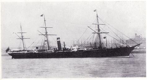 SS City of Paris (1865) - Wikipedia