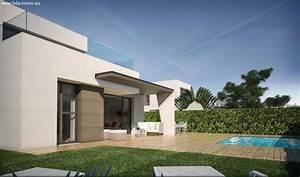 Moderne Häuser Preise : hda neubau erstbezug moderne h user mit 2 sz in torre del mar homebooster ~ Markanthonyermac.com Haus und Dekorationen