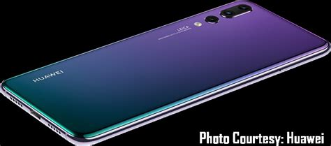 Huawei P20 and P20 Pro Now Official | Gadget Pilipinas ...