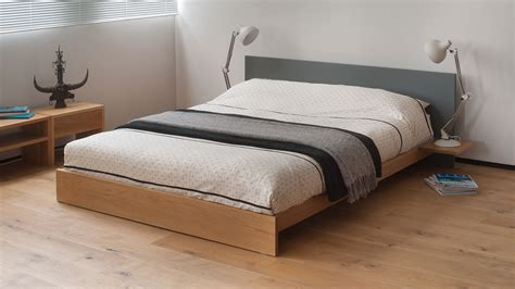 Wooden Bed Platform by Koo Low Wooden Bed Painted Bed Bed Company