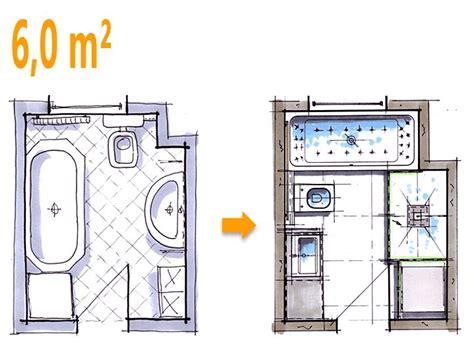 Die Besten 25+ Grundriss Badezimmer 6 Qm Ideen Auf Jalousie Holzoptik Holz Preise Jalousien Außen Im Fensterrahmen Farbige Velux Dachfenster Balkon Onlineshop
