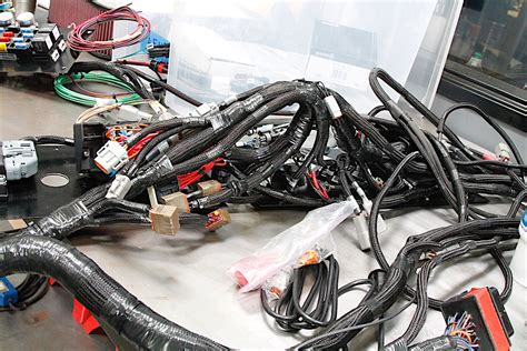 Project Ffr Cobra Jet Ron Francis Wiring Delivers