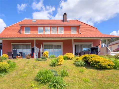 Ferienwohnung Haus Im Grünen 2, Seebad Heringsdorf, Frau