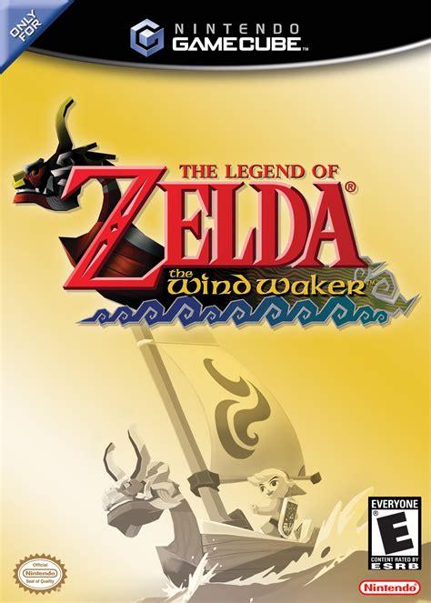 Walkthroughthe Legend Of Zelda The Wind Waker