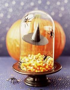 Recette Halloween Salé : recettes halloween elle table ~ Melissatoandfro.com Idées de Décoration