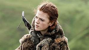 Happy 19th birthday, A Clash of Kings  Ygritte
