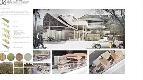 architecture portfolio youtube