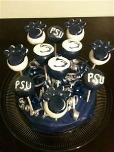 Groom Penn State Cupcakes www.jekyllclub.com | Groom Cakes ...
