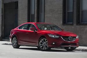 2014 Mazda Mazda6  Vw Tdi Models To Get A Clean