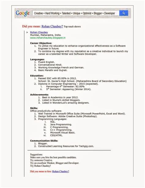 Help Writing My Resume by 66 Cool Photos Of Resume Writing Presentation Skills