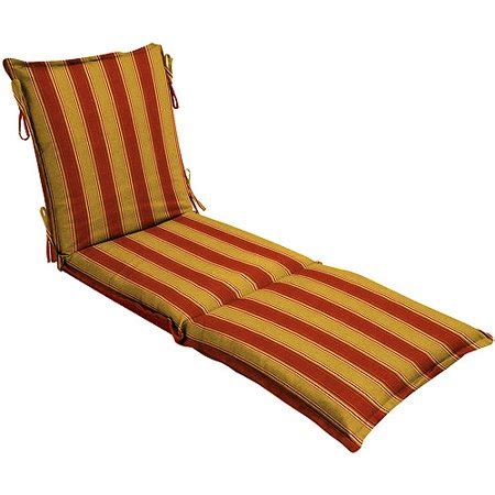 walmart chaise lounge cushions ainsworth stripe chaise lounge cushion walmart