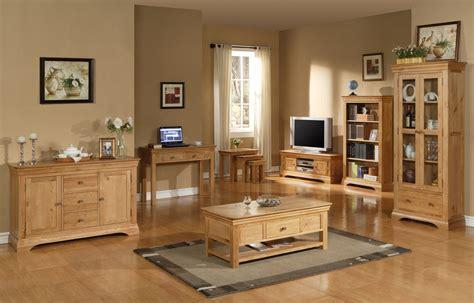 Oak Livingroom Furniture the advantages of solid oak furniture a lovely home