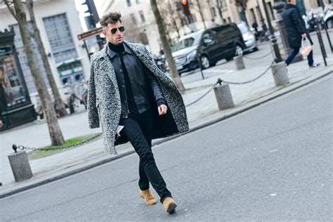 best menswear street style photos 2015 the confused dasher