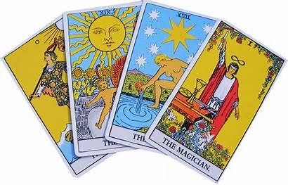 Tarot Card Cards Meanings Arcana Minor