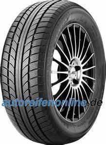 Pneus Toute Saison : 17 pouces pneus toute saison pour auto achetez pas cher en ligne autodoc ~ Farleysfitness.com Idées de Décoration