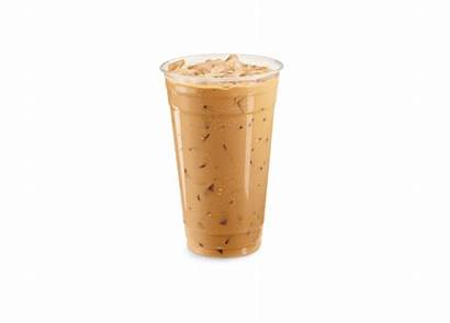 Coffee Iced Spice Pumpkin Box Jack Drinks