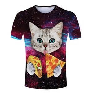 galaxy cat shirt get cheap galaxy cat shirt aliexpress