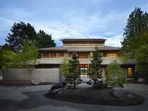 Ciseaux à Bois Japonais : maison en bois japonaise 1 architecture japon ~ Dailycaller-alerts.com Idées de Décoration