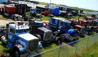 antique dodge truck parts salvage yard tour i 65 trucks and accessories