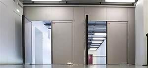 Porte Coulissante Isolante Thermique : porte coupe feu porte anti feu novoferm ~ Melissatoandfro.com Idées de Décoration