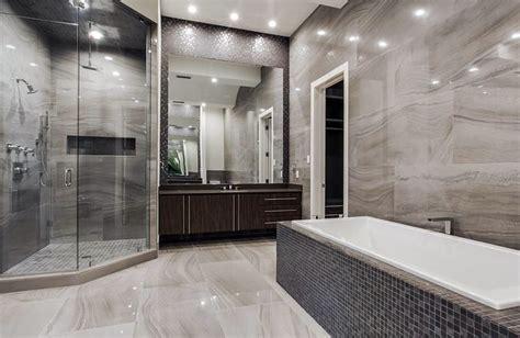 Modern Master Bathroom Ideas by 40 Modern Bathroom Design Ideas Pictures Designing Idea