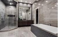 modern master bathroom designs 40 Modern Bathroom Design Ideas (Pictures) - Designing Idea