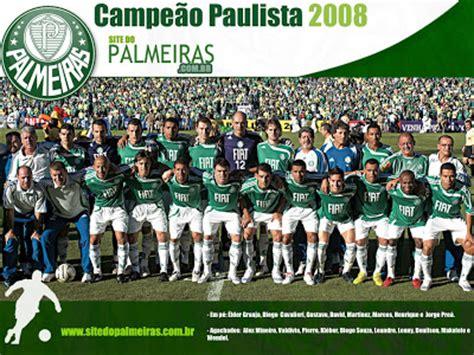 Times: Palmeiras Futebol Clube