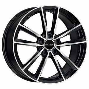 Jantes Alu Audi A4 : jantes alu mak bremen ff poliblack pour audi a4 b6 2000 2004 moins ch res chez auto look perfect ~ Melissatoandfro.com Idées de Décoration