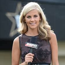 479 Best Female Sports Broadcasters... images in 2020 ...