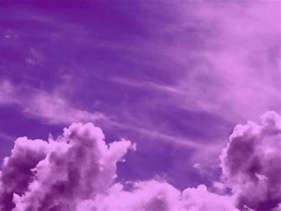 Sparkles Glitter Sparkle Clouds Sky Purple Gifs