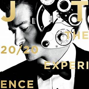 Review: Justin Timberlake - 'The 20/20 Experience' vinyl ...