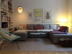 Die Besten 25 Skandinavische Wohnrume Ideen Auf