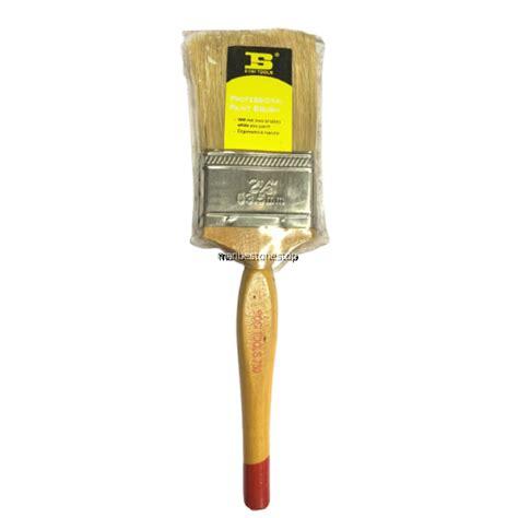 Bosi Tools Professional Paint Brush 100% Nylon/Berus Cat ...