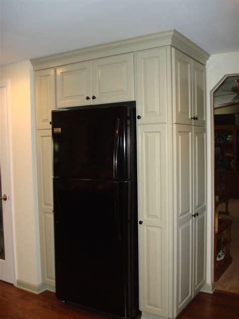 kitchen cabinets refrigerator mrs martins custom kitchen cabinetscapitol cabinets 3199