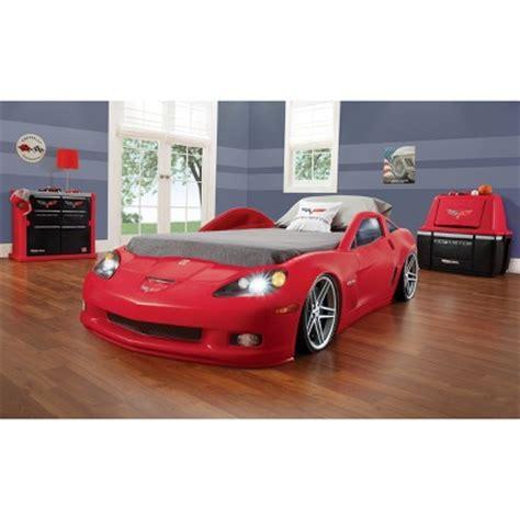 step2 corvette storage chest step2 corvette bedroom collection target