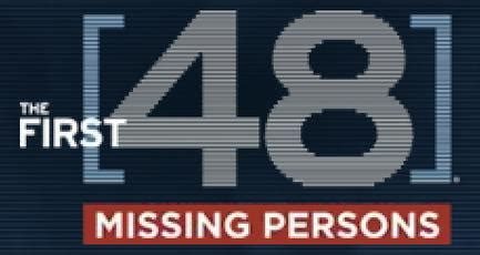 missing persons wikipedia