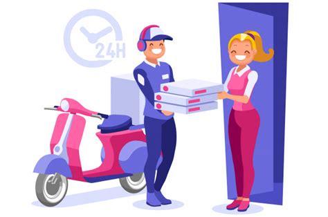 Mở doanh nghiệp kinh doanh dịch vụ giao đồ ăn cần lưu ý gì ...