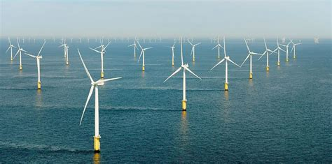 Siemens запустила первый в мире ветрогенератор мощностью 10 мвт со 193метровым винтом