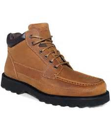 rockport s boots australia rockport dougland waterproof moc toe boots shoes macy 39 s