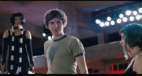 Scott Pilgrim movie screencaps - Scott Pilgrim vs The ...