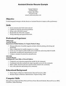 communication skills resume example http www With sample of skills and qualifications for a resume