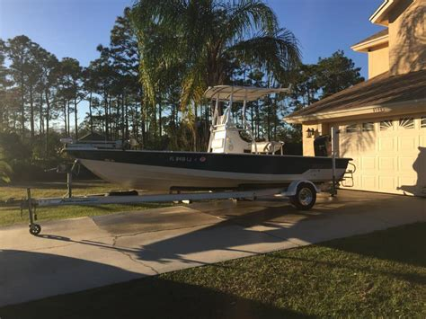Pathfinder Boats For Sale Orlando by Pathfinder 22 Pathfinder Boats For Sale