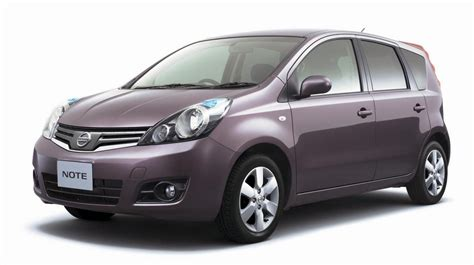 nissan 2008 car 2008 nissan note review top speed