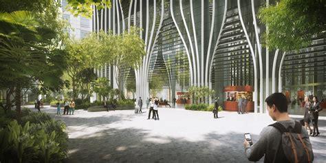 big  cra nature  architecture   singapore