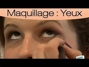 Maquillage Pour Yeux Marron : le guide maquillage des yeux marrons youtube ~ Carolinahurricanesstore.com Idées de Décoration