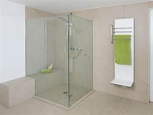 Dusche Ohne Duschtasse : dusche bodengleich ebenerdig barrierefrei bodenb ndig bodeneben ceraflex ~ Indierocktalk.com Haus und Dekorationen