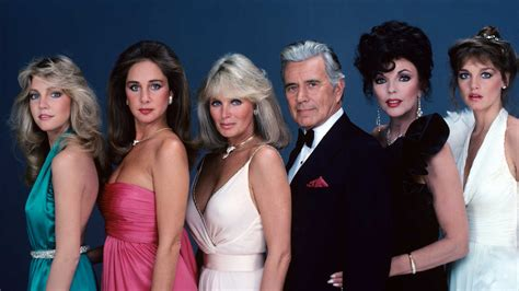 Why Southerners Loved Dynasty