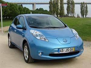 Nissan Leaf Occasion : nissan leaf essais fiabilit avis photos prix ~ Medecine-chirurgie-esthetiques.com Avis de Voitures
