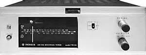 pioneer tx 5 manual am fm stereo tuner hifi engine